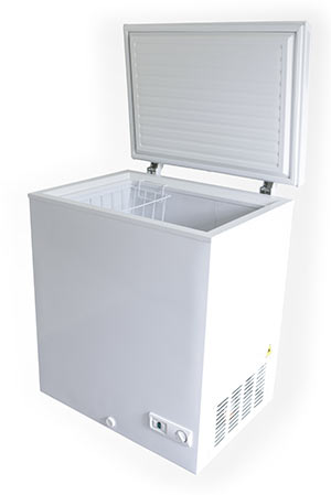 Long Beach freezer repair service